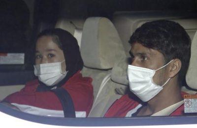 Cu un GPS şi cu o eşarfă ascunsă în slip au reuşit doi sportivi paralimpici afgani să fugă de talibani şi să ajungă la Tokyo