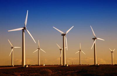 Proiect de 40 milioane euro în România pentru energia eoliană